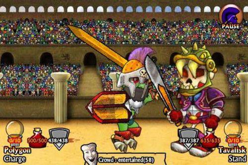 скачать игру мечи и души на андроид - фото 2