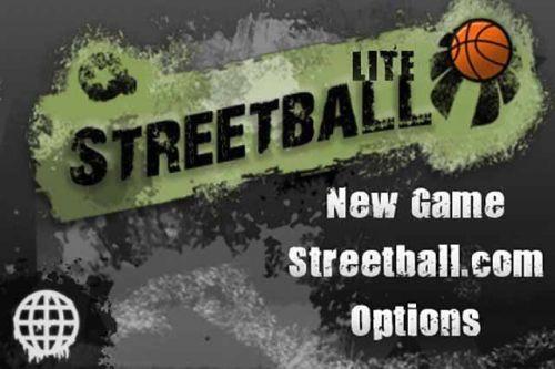 Стритбол (Streetball) v1.0