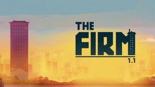 Фирма (The Firm) v1.1.1