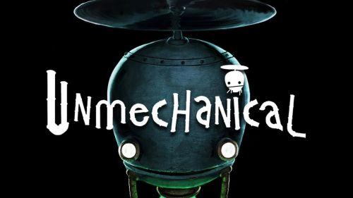 Механический (Unmechanical) v1.03