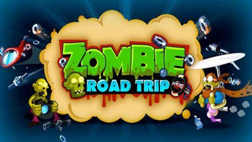 Зомби Дорожное Путешествие (Zombie Road Trip) v3.14